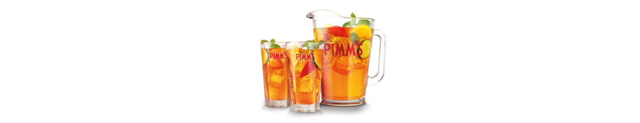 Thursday Pimms day