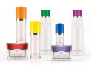 Sofri Colour Energy Cosmetics